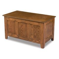 Blanket Chest Herron's Amish Furniture