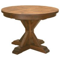 Dining Table Herron's Amish Furniture