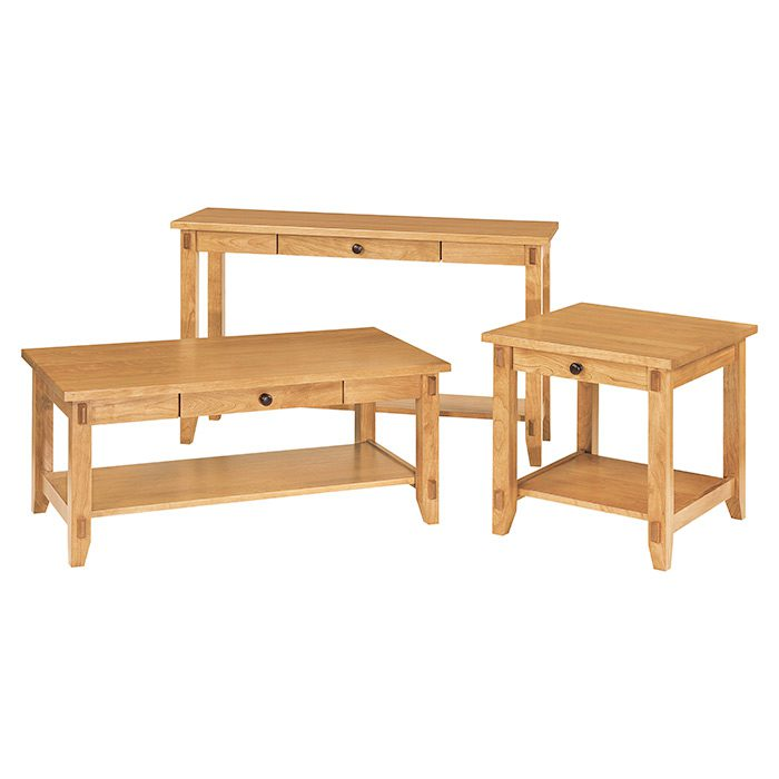 Occasional Tables Herron's Amish Furniture