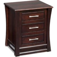 Bedroom Nightstand Herron's Amish Furniture