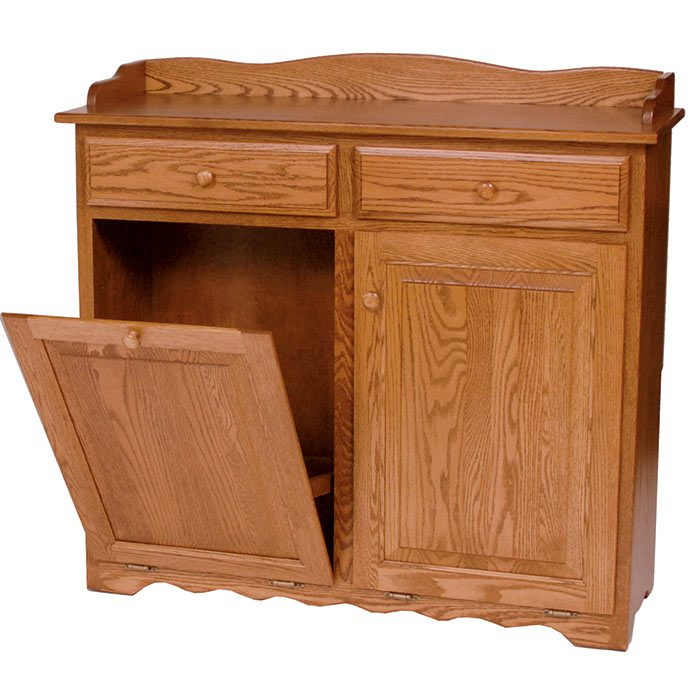 Drysink Herron's Amish Furniture