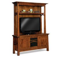 Wall Unit Herron's Amish Furniture