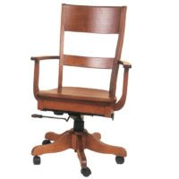 Desk Chair Herron's Amish Furniture