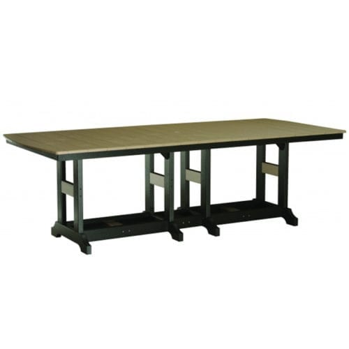 GCOT4496B-10900-OD21 Garden Classic Rectangle Table2