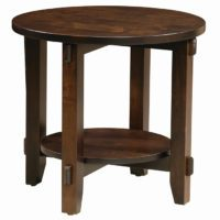 End Tables Herron's Amish Furniture