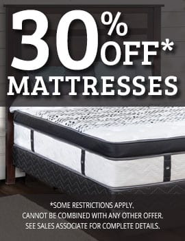 Mattresses Amish Furniture