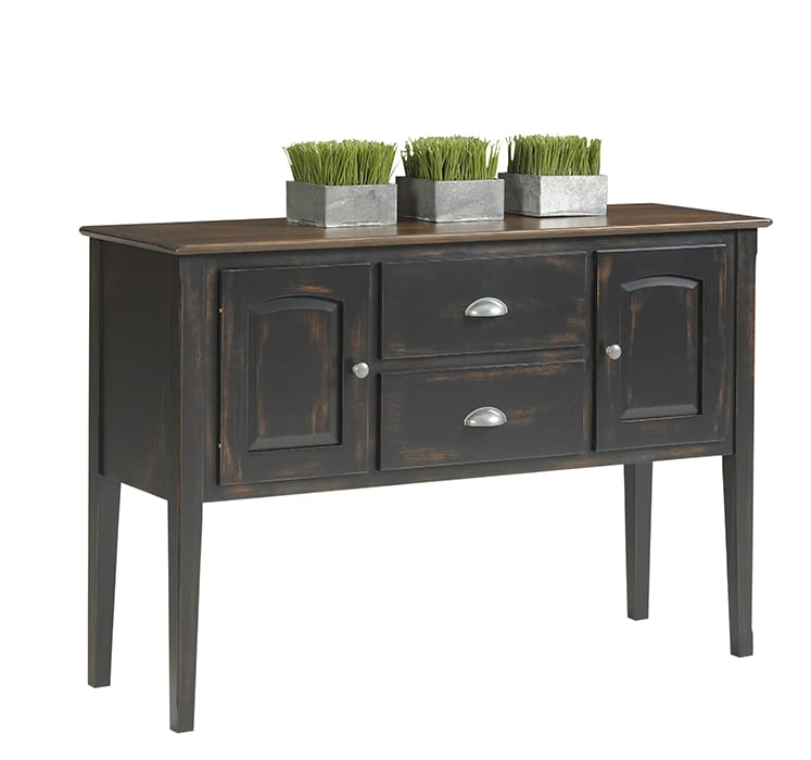 Sideboard Herron's Amish Furniture