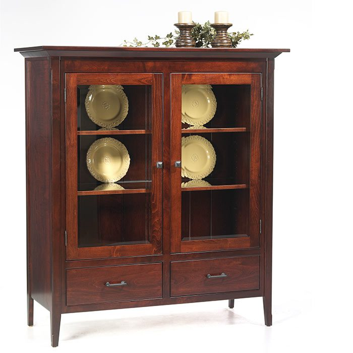 Pantry Herron's Amish Furniture
