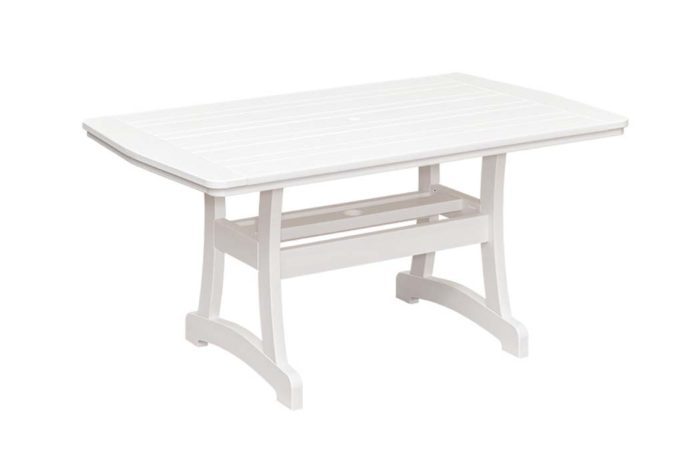 Bayshore Dining Table-40×84