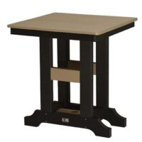 Poly Table Herron's Amish Furniture