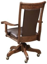 Office Chair Herron's Amish Furniture
