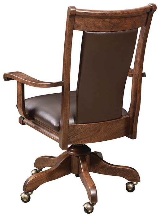 angelo office chair back