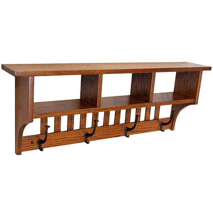 Shelf Herron's Amish Furniture