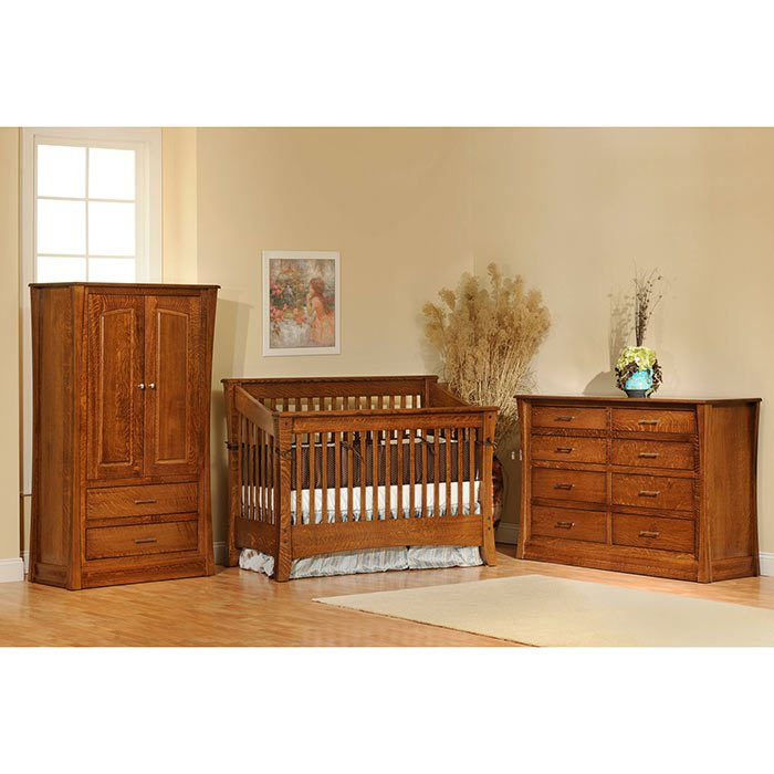 Nursery Herron's Amish Furniture
