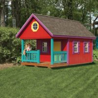 Playhouse Herron's Amish Furniture