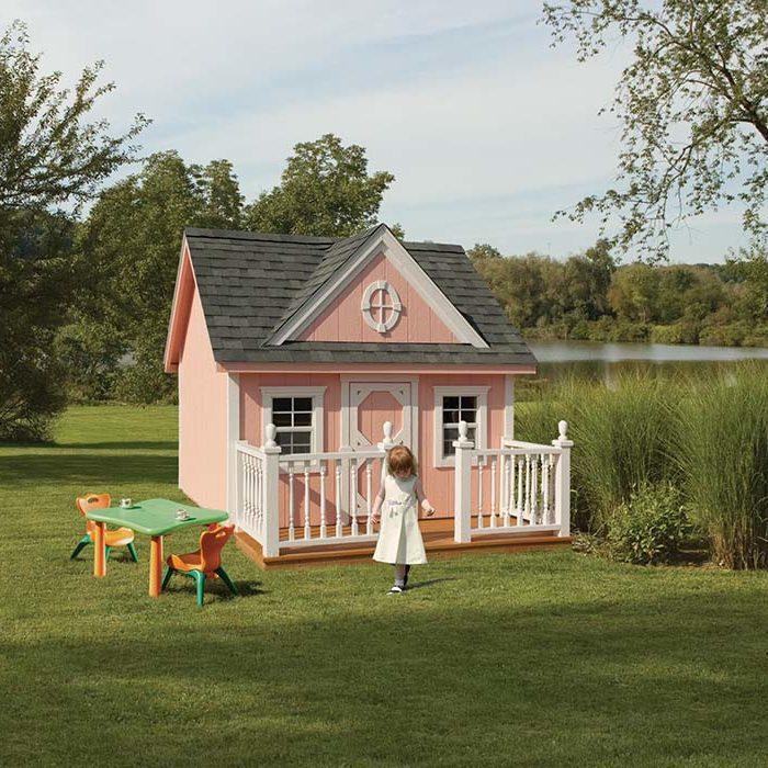 Playhouse Herron's Amish Furniture