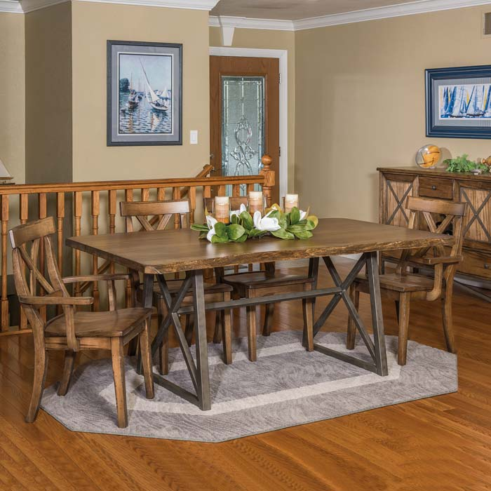 Dining Set Herron's Amish Furniture