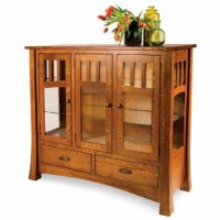 Buffet Herron's Amish Furniture