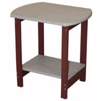 Outdoor End Table Furniture Herron's Amish Furniture