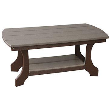 Outdoor Coffee Table Furniture Herron's Amish Furniture