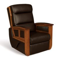 Recliner Herron's Amish Furniture