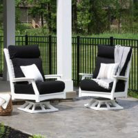 Outdoor Furniture Herron's Amish Furniture