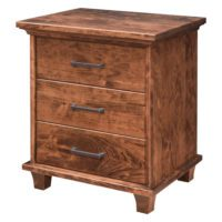 Nightstand Herron's Amish Furniture